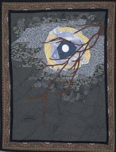 "Cold January Night, 22"" X 28"", Philadelphia, © 2001."